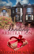 Review and Giveaway: Binding Arbitration by Elizabeth Marx