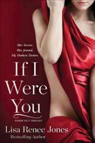 If I Were You by Lisa Renee Jones – Review and Offer!