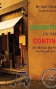 AudioBook Review: Incontinent on the Continent by Jane Christmas