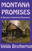 AudioBook Review: Montana Promises by Velda Brotherton