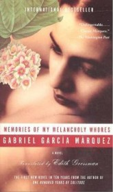 Review: Memories of My Melancholy Whores