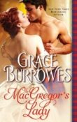 The MacGregor's Lady: MacGregor Trilogy #3 by Grace Burrowes