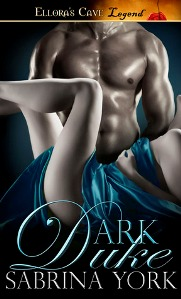 Dark Duke: Noble Passions 3 by Sabrina York