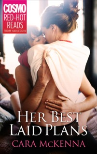 Her Best Laid Plans by Cara McKenna