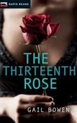 AudioBook Review: The Thirteenth Rose: Charlie D Mystery # 4 by Gail Bowen