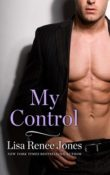 My Control: Inside Out #4.1 by Lisa Renee Jones