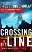 Crossing the Line: Paris Homicide #2 by Frédérique Molay with Excerpt and Giveaway