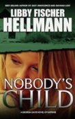 AudioBook Review: Nobody's Child: Georgia Davis #4 by Libby Fischer Hellmann