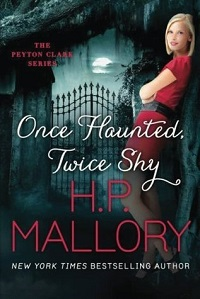 Once Haunted Twice Shy