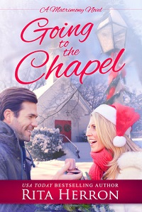 Going to the Chapel A Novella by Rita Herron