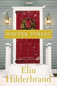 AudioBook Review Winter Street by Elin Hilderbrand
