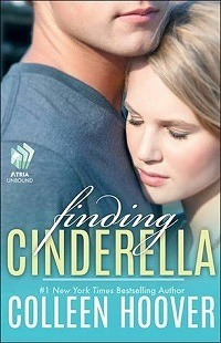 Finding Cinderella: Hopeless #2.5 by Colleen Hoover
