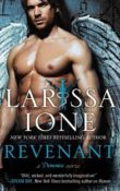 Revenant: Demonica #7 by Larissa Ione ~ AudioBook Review
