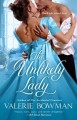 The Unlikely Lady by Valerie Bowman
