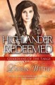 Highlander Redeemed by Laurin Wittig