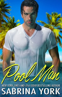 Pool Man by Sabrina York with Excerpt