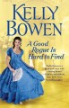 A Good Rogue is Hard to Find by Kelly Bowen
