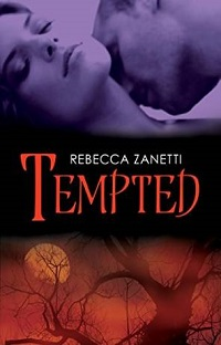 Tempted: Dark Protectors #2.5 by Rebecca Zanetti
