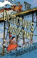 The Detective's Assistant by Kate Hannigan
