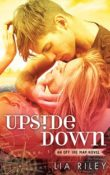 AudioBook Review ~ Upside Down: Off the Map #1 by Lia Riley