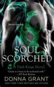 Soul Scorched: Dark Kings #6 by Donna Grant