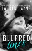 Blurred Lines by Lauren Layne with Excerpt