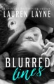 Blurred Lines by Lauren Layne