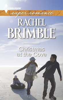 Christmas at the Cove: Temptation Cove #4 by Rachel Brimble with Excerpt and Giveaway