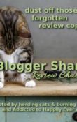 2016 Blogger Shame Review Challenge Wrap-Up