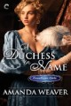 A Duchess In Name by Amanda Weaver _