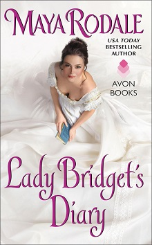 Lady Bridget's Diary: Keeping Up with the Cavendishes #1 by Maya Rodale with Giveaway