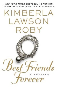 Best Friends Forever by Kimberla Lawson Roby ~ AudioBook Review
