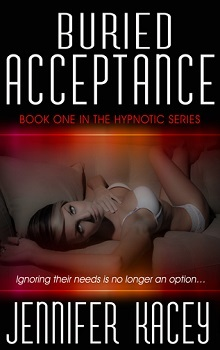 Buried Acceptance: Hypnotic #1 by Jennifer Kacey