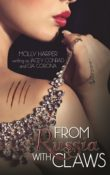 From Russia with Claws by Jacey Conrad & Gia Corona