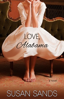 Love, Alabama: Alabama #2 by Susan Sands with Giveaway