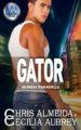 GATOR by Chris Almeida and Cecilia Aubrey