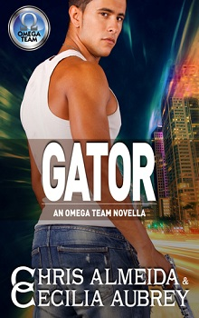 Gator by Cecilia Aubrey, Chris Almeida