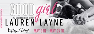 Good Girl: Love Unexpectedly #2 by Lauren Layne with Giveaway