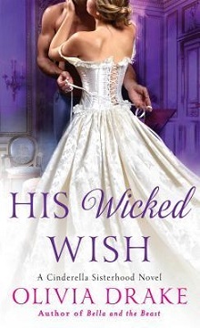 His Wicked Wish by Olivia Drake