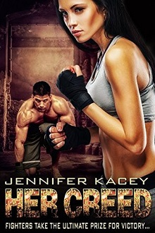 Her Creed : The Cage #1 by Jennifer Kacey