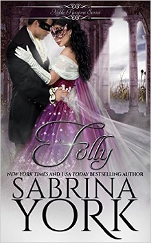 Folly by Sabrina York