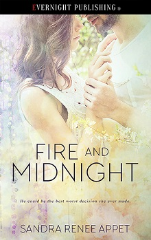 Fire and Midnight by Sandra Renee Appet