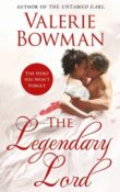 The Legendary Lord: Playful Brides #6 by Valerie Bowman