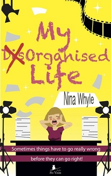 My DisOrganised Life by Nina Whyle
