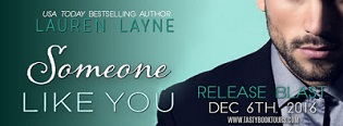Someone Like You: Oxford #3 by Lauren Layne