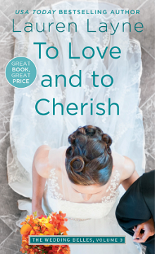 To Love and To Cherish by Lauren Layne