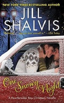 One Snowy Night: Heartbreaker Bay #2.5 by Jill Shalvis