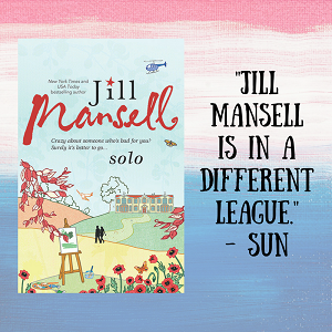 Solo by Jill Mansell