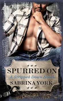 Spurred On by Sabrina York