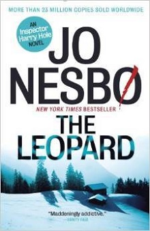 The Leopard (Harry Hole, #8) by Jo Nesbø, Don Bartlett